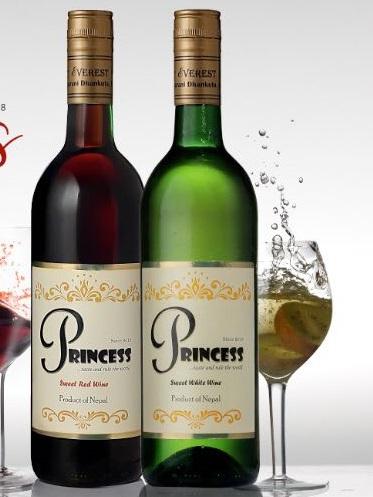 काठमाडौं केन्द्रित भयो किवीको वाइन, मदिरा मात्रै होइन ओखती