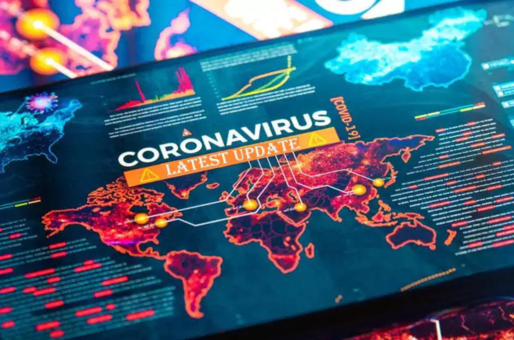 विश्वभर संक्रमित संख्या ५ करोड ९५ लाख नाघ्यो, ४ करोड ११ कोरोनामुक्त