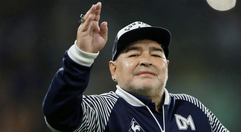 म्याराडोनाको निधनमा तीन दिने राष्ट्रिय शोक